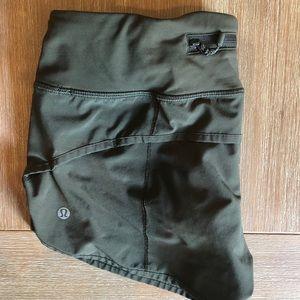 Lulu Runtime shorts